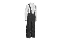 The North Face Boy's Skilift Insulated Pant tnf black